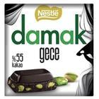 Nestle Damak Gece %55 80 gr Çikolata