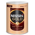 Nestle Gold Teneke Signature 900 gr Nescafe