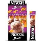 Nestle Mocha 24 Adet 17.9 kg Nescafe