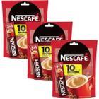 Nestle Nescafe Set 3ü 1 Arada 30lu Ekonomik Paket Set - 3 Adet