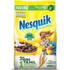 Nestle Nesquik 2x450 Kakaolu Buğday ve Mısır Gevreği