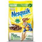 Nestle Nesquik 700 gr Kakaolu Buğday ve Mısır Gevreği