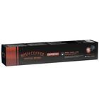 Nish Kahve 10 Ristretto Nespresso Uyumlu Kapsül Kahve