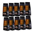 Nish Kahve 10x100 gr Nish Dibek Kahvesi