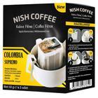 Nish Kahve Kolombiya Pratik Filtre Kahve