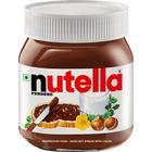 Nutella 630 gr Kakaolu Fındık Kreması