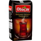 Obaçay 1 kg Bergamot Aromalı Çay