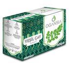 Ogansia Mucize Bitki Moringalı Yeşil Çay 25 x 2 gr Süzen Poşet