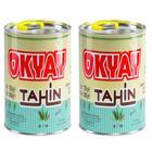 Okyay 2x1750 gr Tahin