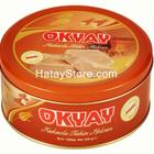 Okyay 5 kg Kakaolu Helva