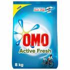 Omo Active 8 kg Toz Çamaşır Deterjanı