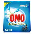 Omo Matik Active Fresh 1500 gr Toz Deterjan