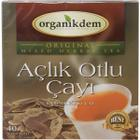 Organikdem 40 Adet Süzen Poşet Açlık Otlu Çayı