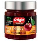 Origin 300 gr Şeker İlavesiz Vişne Reçeli
