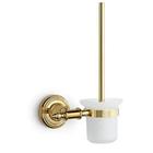 Orka Topkapı Duvara Monte Altın Tuvalet Fırçası