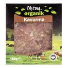 Orvital 150 gr Organik Kavurma