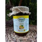 Özefem Gurme Ege Pazarı Ev Yapımı Limon Reçeli 850 gr