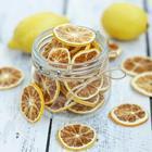 Özgür Kuruyemiş 100 gr Doğal Cips Kuru Limon