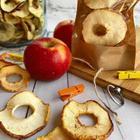 Özgür Kuruyemiş 100 gr Doğal Kuru Kırmızı Elma