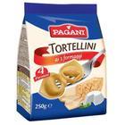 Pagani 250 gr 3 Peynirli Tortellini Makarna