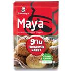 Pakmaya Instant Maya 9'lu Ekonomik Paket