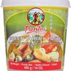 Pantai 400 gr Green Curry Paste