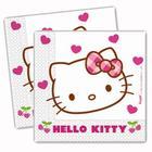 Papia Hello Kitty Temalı 20'li Peçete