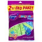 Parex Standart Paspas Ve Ekstra Güçlü Paspas 2'li Set