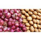 Patates - Soğan