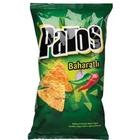 Patos 125 gr Baharatlı Cipsi