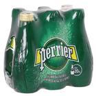 Perrier 6x200 ml Doğal Mineralli Su
