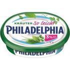 Philadelphia 175 gr Otlu Krem Peynir