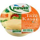 Pınar 200 gr Taze Kaşar Peyniri