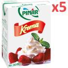 Pınar 5x200 ml Krema