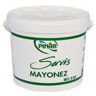 Pınar 8 kg Servis Mayonez