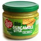Poco Loco 300 gr Guacamole Avokado Dip Sos