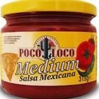 Poco Loco 315 gr Salsa Sos