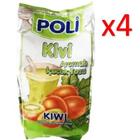 Poli 4x500 gr Kivi Aromalı İçecek Tozu