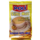 Poli 500 gr Sütlü Muz Aromalı İçecek Tozu