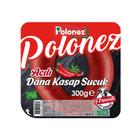 Polonez 300 gr Acılı Dana Kasap Sucuk