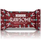 Rawsome 40 gr Ham Kakaolu Meyve Ve Yemiş Barı