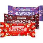 Rawsome 40 gr x 3 Adet Elma Tarçın - Kakao - Karışık Kuruyemişli Bar