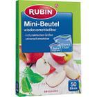 Rubin Buzdolabı Poşeti 50 Adet