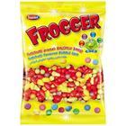 Saadet Frogger 1 kg Dökme Sakız