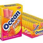 Saadet Ocean Fresh Şeftali Aromalı 20x12 gr Sakız