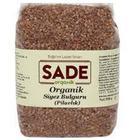 Sade Gurme 5x500 gr Organik Siyez Bulguru