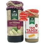 Saygın 630 gr Dut Pekmezi + 240 gr Tahin