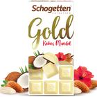 Schogetten Bademli Hindistan Cevizli 100 gr Çikolata