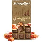 Schogetten Tuzlu Karamelli Çikolata 100 gr
