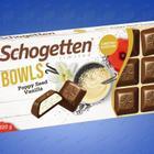 Schogetten Vanilya Aromalı 100 gr Çikolata